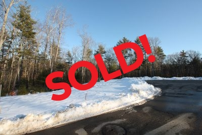 (3) Total Available Lots Offered Individually in NORWELL, MA